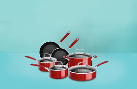 11 Best Cookware Sets 2020 - Top Non-Stick Pots and Pans to Buy