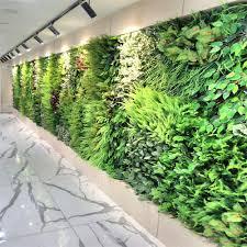 Elen Artificial Green Wall Grass, Rs 100 /square feet Evergreen ...